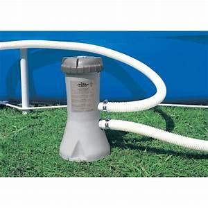Filtration Piscine Intex : kit piscine tubulaire intex metal frame x m ~ Melissatoandfro.com Idées de Décoration