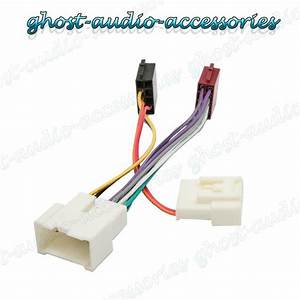 Dacia Logan Car Stereo Radio Iso Wiring Harness Adaptor