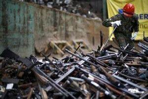 Five Ways the Arms Trade Treaty Advances Arms Control - FPIF