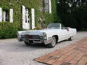Renault Bessieres : location cadillac de ville 370cv de 1968 pour mariage haute garonne ~ Gottalentnigeria.com Avis de Voitures