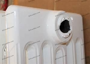 Vieux Radiateur En Fonte : questions r ponses chauffage bouchon cass dans un vieux radiateur en fonte ~ Nature-et-papiers.com Idées de Décoration