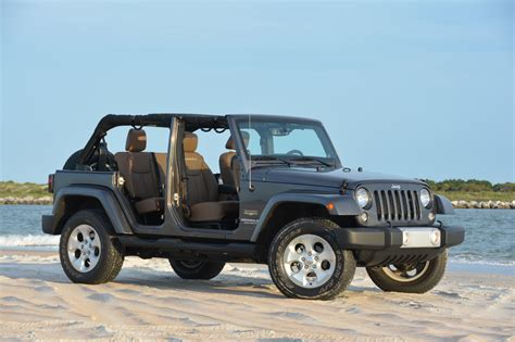 Review Jeep Wrangler Unlimited by 2014 Jeep Wrangler Unlimited Review Autoblog