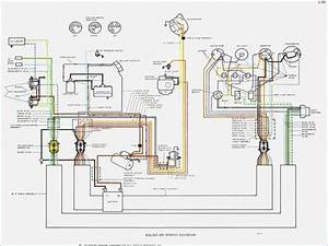 Volvo Penta Wiring Diagram  U2013 Vivresaville Com
