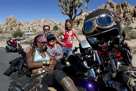 Ride Out by Ride Out A Weekend Of Motorcycles Sisterhood And