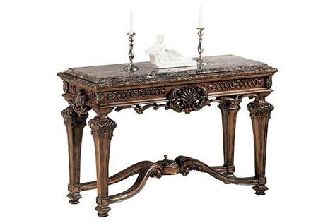 casa mollino sofa console table  ashley furniture
