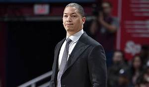 Cleveland Cavaliers Head Coach Ty Lue Is Stepping Away ...