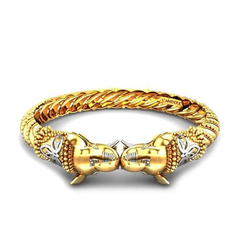 Gold Jewellery For Men With Price