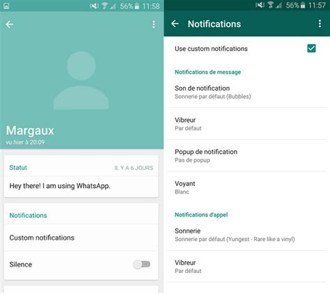 telecharger whatsapp android 2.3.5