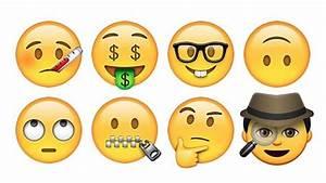 WhatsApp añade emoticonos gigantes en su última actualización Smartphones Cinco Días