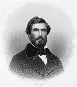 The Civil War Of The United States  John Sherman  Born May