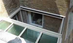 verrières mobiles et toitures coulissantes Toiture Ouvrante Habitat et vérandas