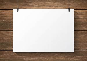 Free Paper Plate On Wooden Background Vector - Download ...