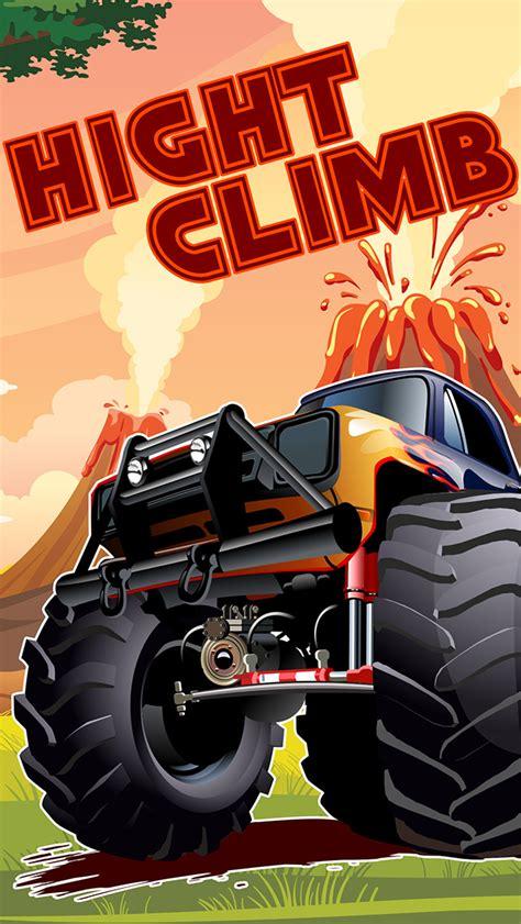 hill climb racing monster truck app shopper monster 4x4 mmx truck hill climb racing car