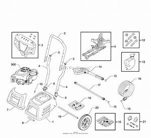 Briggs And Stratton Power Products 020678-00