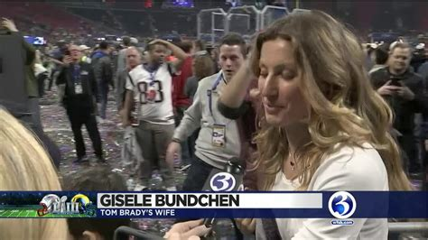 Read on to find more about his family: Video: Tom Brady's family reacts to Super Bowl win - YouTube