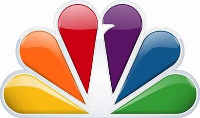Nbc Logos Peacock Transparent Svg Rainbow Letters