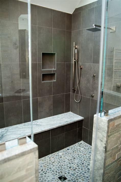 unique shower custom shower options for a bathroom remodel design build pros