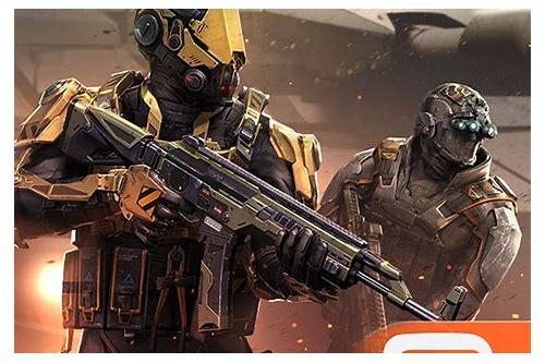 baixar facebook apk modern combat 4