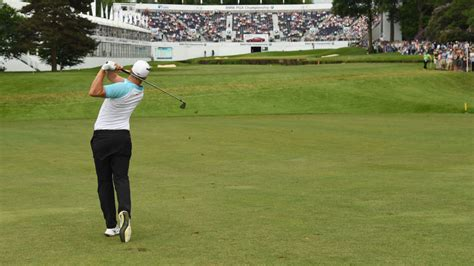Pga Championship To Be Held In May From 2019 In Schedule
