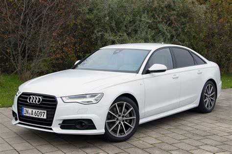 2018 Audi A6 20 Tfsi First Drive Photo Gallery Autoblog