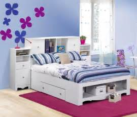 Purple Desk Chair Walmart by 8 Best Of Colorful And Cute Kids Bedroom Furniture