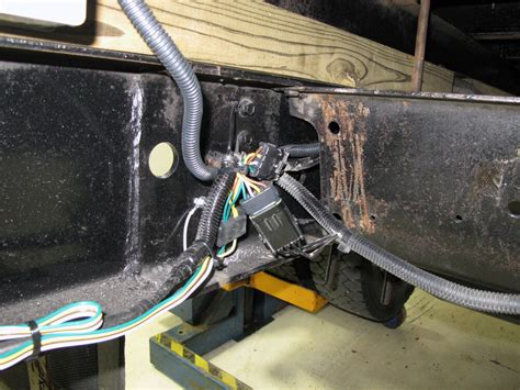 Chevy Silverado Trailer Wiring Harness Pictures Pin