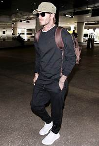 David Beckham's Style: His 20 Best Outfits | FashionBeans