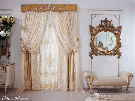 tende arredamento classico casa immobiliare accessori tende arredo classico