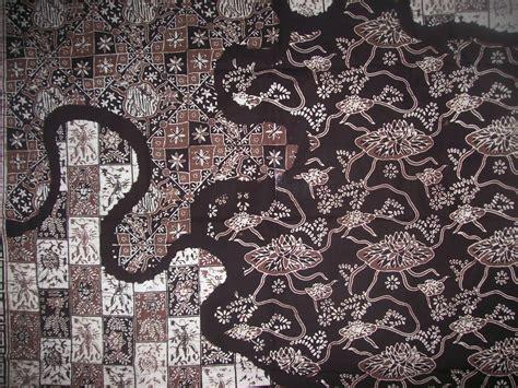 batik akasia batik warna alam