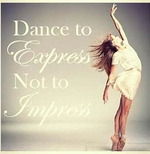 The 25+ best Inspirational dance quotes ideas on Pinterest ...