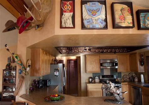 Home Decorating With Native American Style Indian