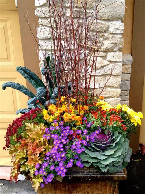 fall botanical blitz gardening professionals