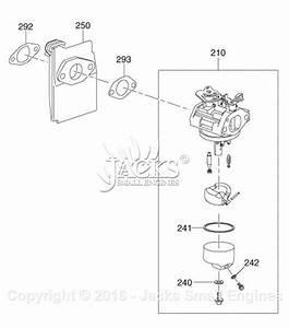 Robin  Subaru Ea175v73010 Parts Diagram For Carburetor