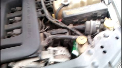 Chrysler 300m Problems by Chrysler 300m Engine Problem