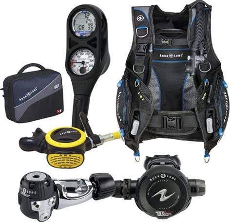 Dive Equipment Best Scuba Diving Equipment Packages Unwrap For 2019