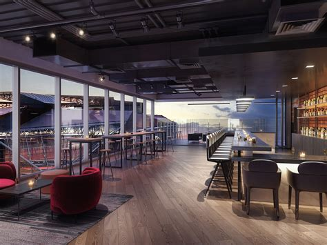 air  reverb  hard rock hotel downtown atlanta