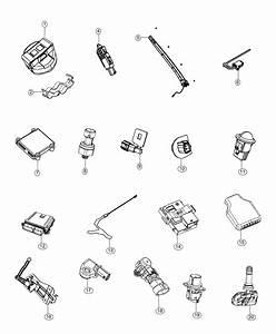 2004 Nissan Titan Parts Diagram