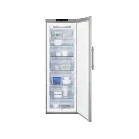 congelateur armoire nf inox   arthur martin