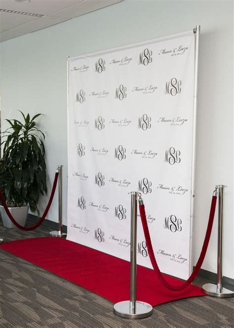 25+ Best Ideas About Red Carpet Backdrop On Pinterest