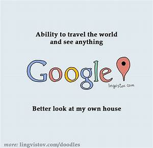 google Google Earth Quotes