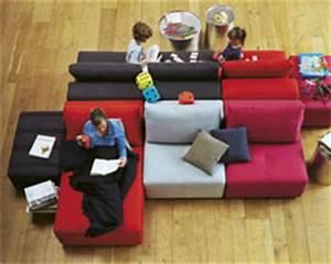 Canapé Modulable Ikea : soderhamn ~ Teatrodelosmanantiales.com Idées de Décoration