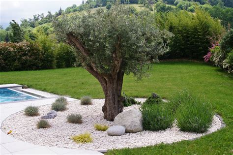 deco cuisine recup zone minérale méditerranéenne méditerranéen jardin