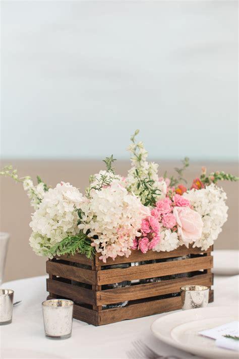 diy paint stir stick flower box