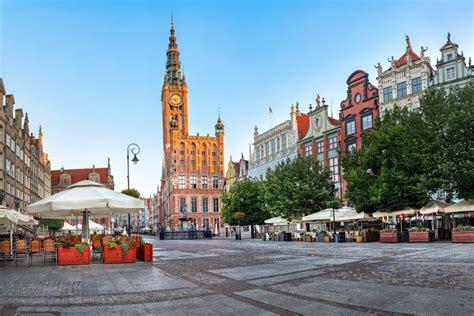 Oficjalny profil miasta gdańsk na facebooku. Must-See Sights in Gdansk Poland