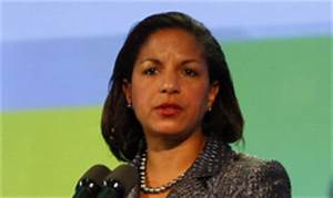 Constitutional crisis? Susan Rice ordered spy agencies to ...