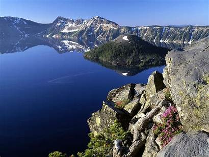 Nature Wallpapers Kindly Wizard Crater Lake