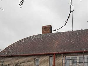 Jak opravit lepenkovou střechu