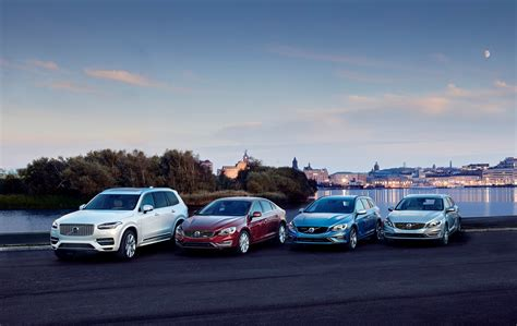 volvo  time  electric cars  enter  mainstream