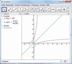 Logarithmus Berechnen : 1314 unterricht mathematik 10d wachstumsprozesse ~ Themetempest.com Abrechnung