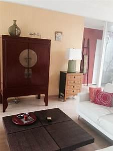 trouvez l39 armoire chinoise With superior maison brique et bois 11 le mur en brique decors spectaculaires archzine fr